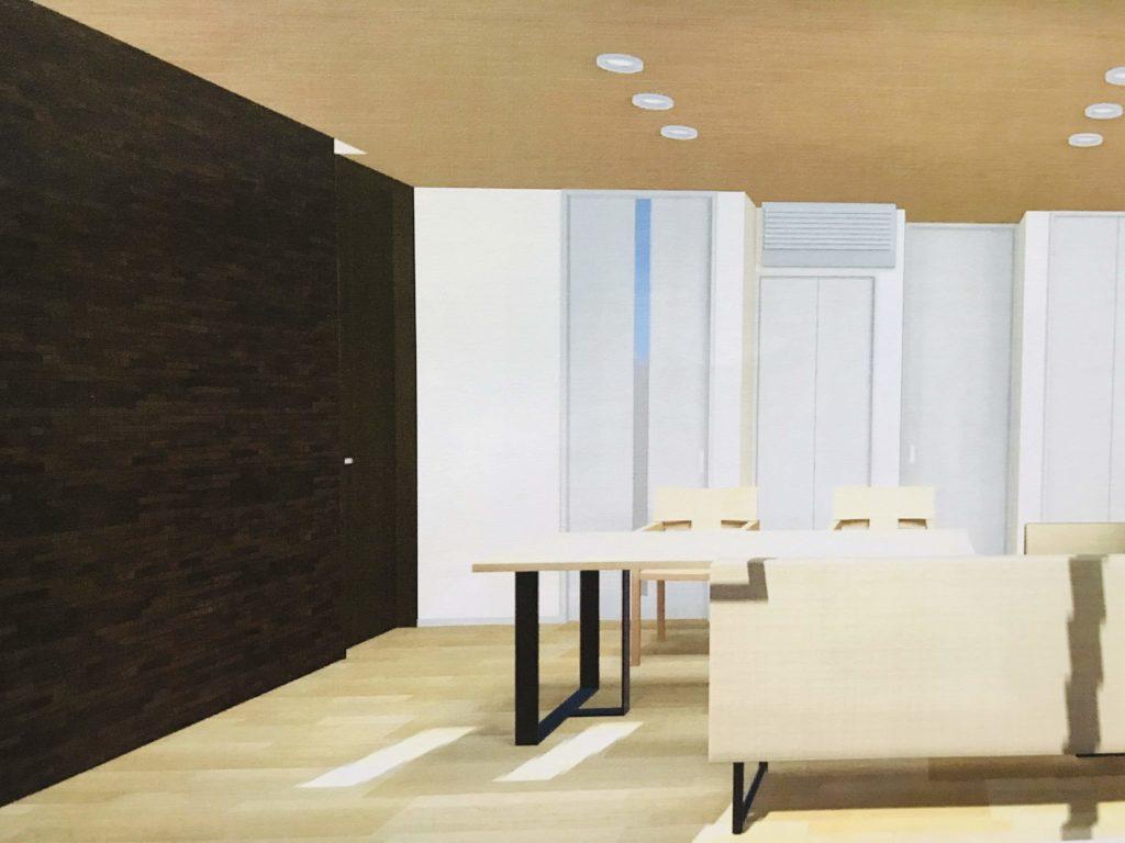 建具 室内ドア の色はどう選ぶのが正解 視覚効果ですっきり広々に見せる方法 ナチュラルモダンな二世帯暮らし