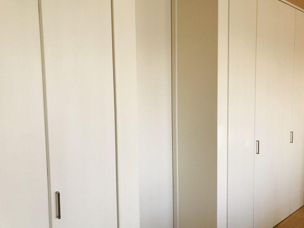 子供部屋ドア