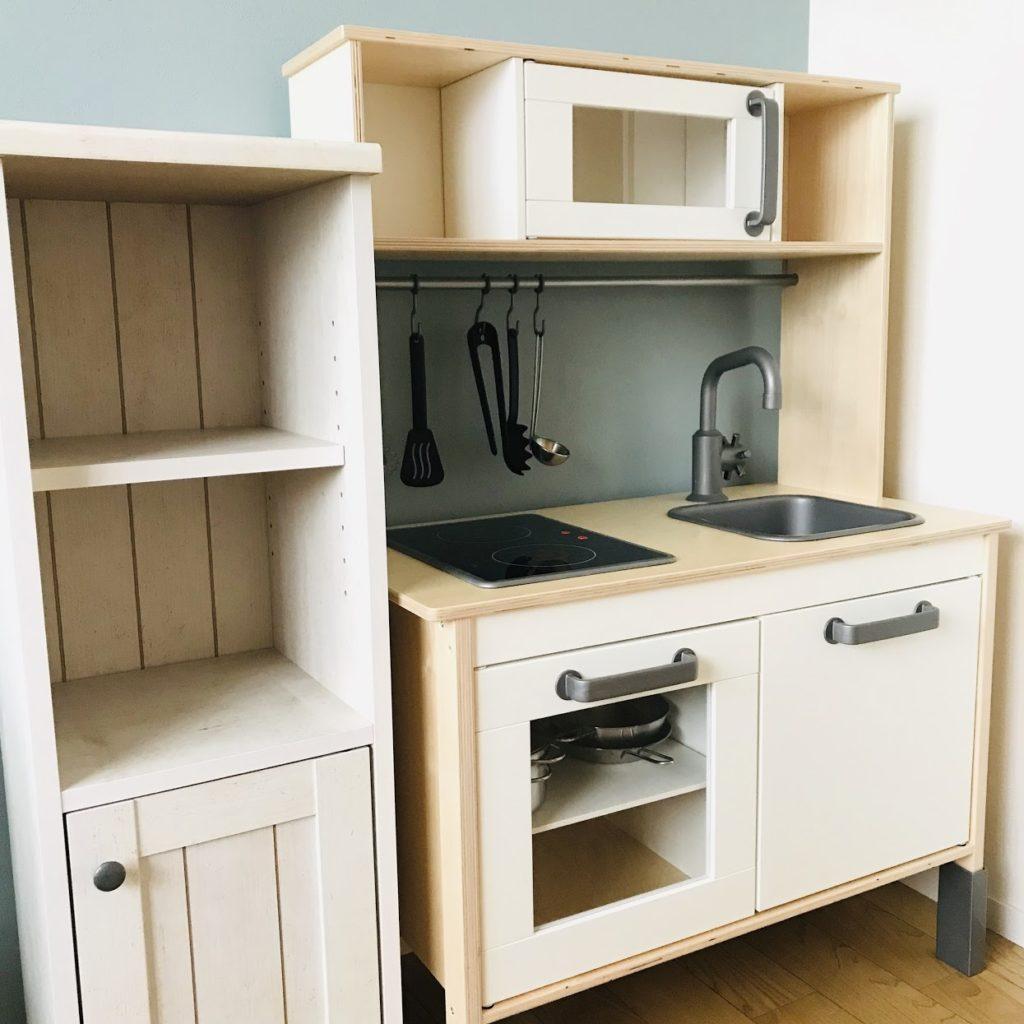 IKEAままごとキッチン